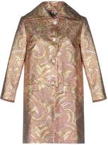 Manoush Overcoats