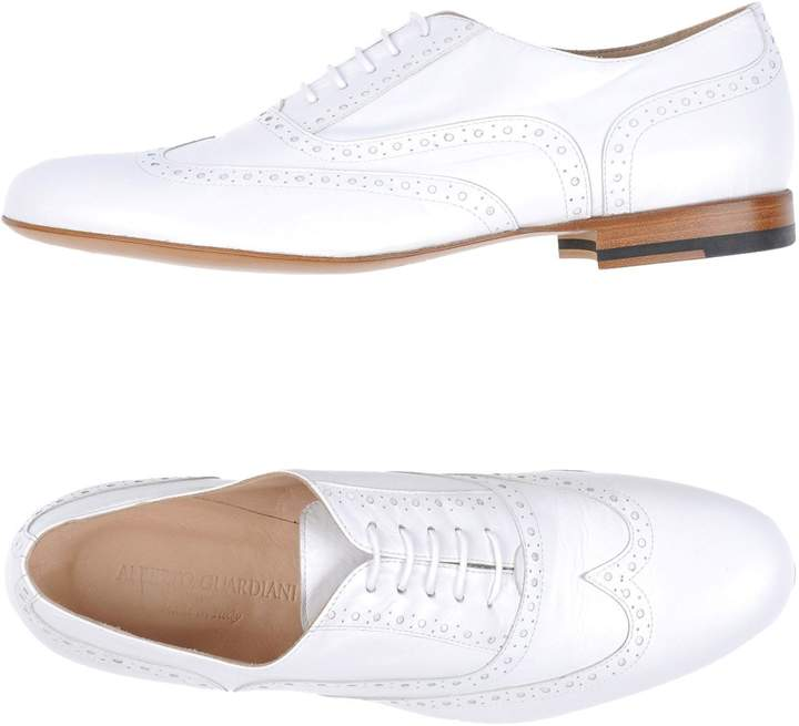 Alberto Guardiani Lace-up shoes - Item 11255085