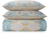 Sky Oriana Duvet Cover Set, Full/Queen - 100% Exclusive