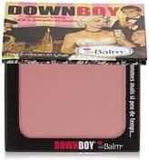 TheBalm Shadow/Blush, DownBoy