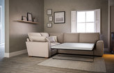Marks and Spencer Nantucket Small Corner Sofa Bed (Left-Hand)