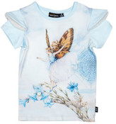 Rock Your Kid Fairy Ss Tee
