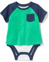 Old Navy 2-in-1 Bodysuit for Baby