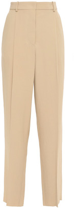 Victoria Beckham Twill Tapered Pants