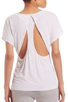 Beyond Yoga Cutout Racerback Top