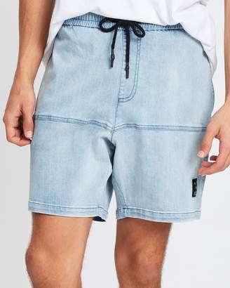 St Goliath Stir Fry Shorts