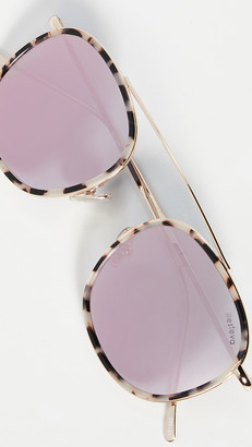 Illesteva Mykonos Sunglasses