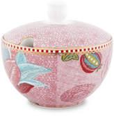 Pip Studio Spring To Life Sugar Bowl - Pink