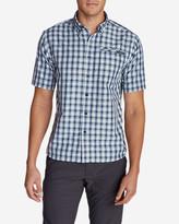 Eddie Bauer Men's Transit Short-Sleeve Shirt