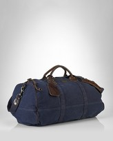 Polo Ralph Lauren Canvas Bedford Duffle Bag