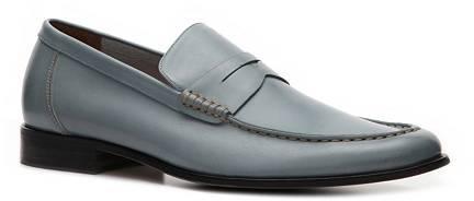 Aston Grey Armato Loafer