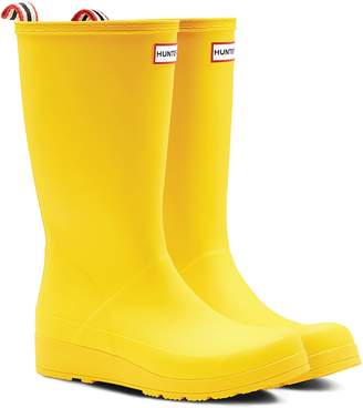 Hunter Play Tall Waterproof Rain Boot