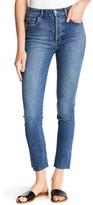 Siwy Denim Gloria Zip Detailed Skinny Jeans