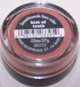 Bare Escentuals Hint of Truth face color .57 g NEW by