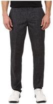Puma Texture Print Pants