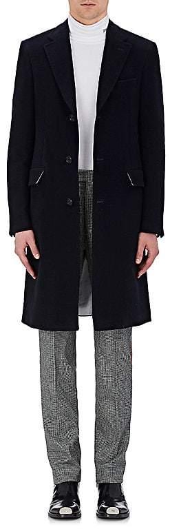 Calvin Klein Men's Cotton Moleskin Coat