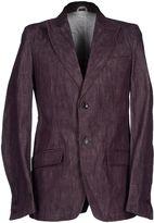 Cycle Denim outerwear