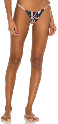 Maaji Single Strap Bikini Bottom