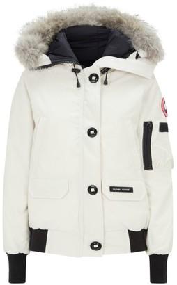 Canada Goose Chilliwack Puffer Jacket