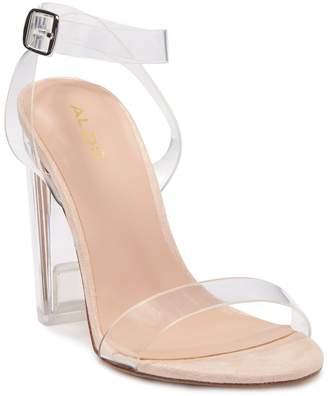 Aldo Aniwien Block Heel Sandal