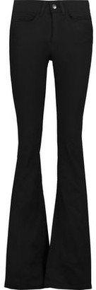 Acne Studios Lita Cotton-blend Twill Flared Pants