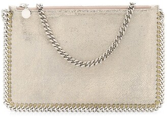 Stella McCartney Falabella chain-handle purse