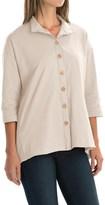 Neon Buddha Inspiration Shirt - 3/4 Sleeve (For Women)