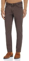 Billy Reid Ashland Straight Leg Corduroy Pants