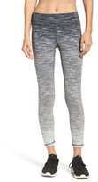 Zella Women's 'Live In' Midi Leggings