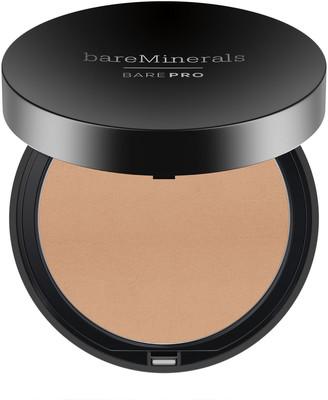 bareMinerals Barepro Performance Wear Powder Foundation 10G 10.5 Linen (Cool)