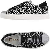 D.A.T.E Low-tops & sneakers - Item 11186971