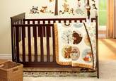 Carter's Friends Collection 4 Piece Crib Bedding Set by