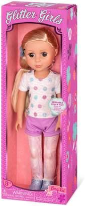 Glitter Girls Amy Lu Poseable Doll