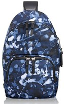 Tumi 'Nadia' Convertible Backpack - Blue