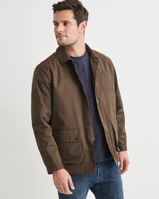 Blazer Jackson Work Jacket