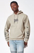 Young & Reckless Amsterdam Pullover Hoodie