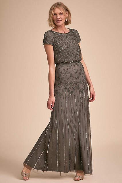 Anthropologie Wyatt Wedding Guest Dress