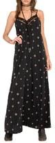 Amuse Society Women's Zaria Maxi Dress