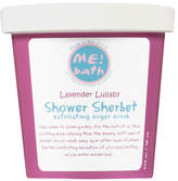 Me! Bath Shower Sherbet Exfoliating Sugar Scrub Lavender