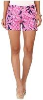 Lilly Pulitzer Callahan Shorts - Knit