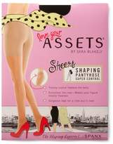 ASSETS® by Sara Blakely® ASSETS® by Spanx® Women's Perfect Pantyhose 1181