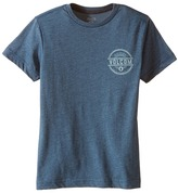 Volcom Jammer Short Sleeve Tee (Toddler/Little Kids)