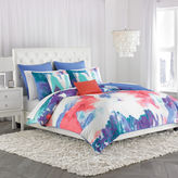 AMY SIA Amy Sia Painterly Comforter Set