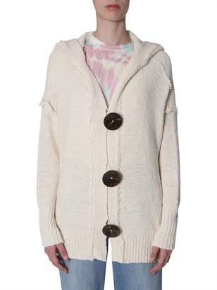 Stella McCartney Cardigan With Hood