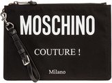 Moschino Document Holder Man