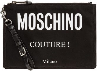 Moschino Ale Document Holder