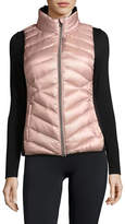Calvin Klein Performance Down Fill Quilted Vest