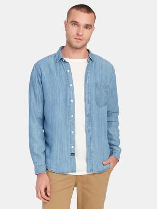 Rails Colton Slim Fit Denim Shirt