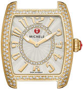 Michele 16mm Urban Mini Diamond Watch Head
