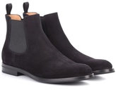Church's Monmouth suede ankle boots
